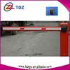 auto parking barriers parking meter barrier gate parking