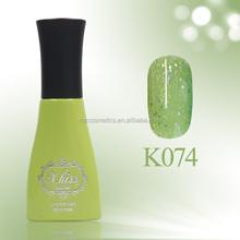 15ml nail polish/UV gel,hot sale in 2014 60 colors(No.74)