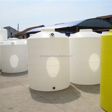 5000l lldpe high quality water treat rotomolding water tanks for sale