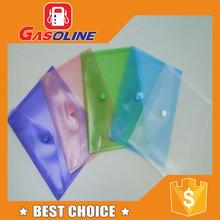 High quality wholesale clear plastic folder sheet protectors