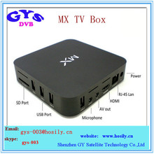 android mini pc tv box box 1.6 GHz rk3066 dual core android 4.2 WIFI Antenna dvb s2 android tv box