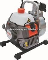 2 stroke gasoline petrol engine water pump QGZ40-35A