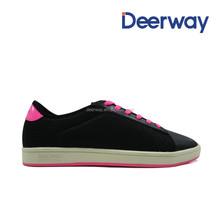 Deerway brand fashion sport women skate shoes