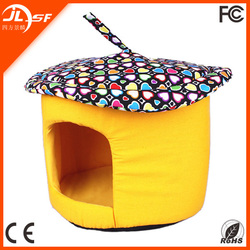 Cute Washroom Pet Dog Bed Outdoor Courtyard Dog Bed Soft Pet Bed for Dogs