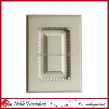 pvc membrane moulding pressing door with matte from Noble furniture with best price in 2015