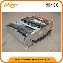 XJFQ-1000 machine/equipment has cement mortar
