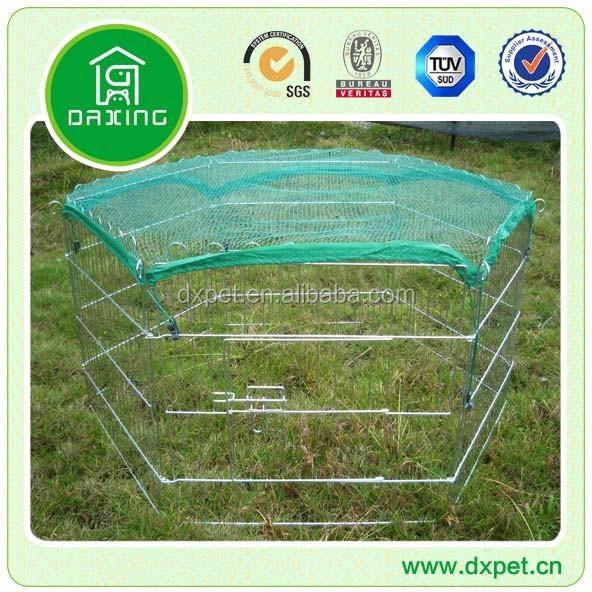 Good Quality Large Dog Cage DXW003