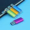 Metal Key Chain USB 2.0 Flash Drives 64GB 32GB 16GB 8GB 4GB Pen Drive Flash Card Pendrives Thumbdrive usb memory stick flash