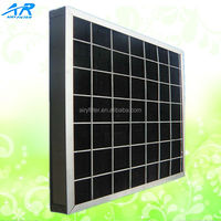 Airy activated carbon filter mesh manufacturer in Guangzhou