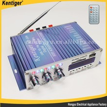 Factory supply car audio amplifier, car amplifier with remote control