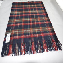 factory supply 100% pure wool blanket