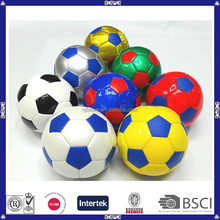 made in China hot sell customized logo and size OEM world cup soccer ball