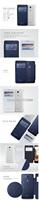 Чехол для для мобильных телефонов 100% HUAWEI 3 HUAWEI 3 X + For HUAWEI Honor 3X (G750)