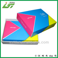 New Design Luxury Cheap Custom Printed Paper Box/ Color Box/Cardboard Box