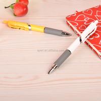 Hot-sale high quality plastic ball pen/promotion pen/roller ball pens