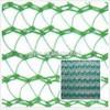 100% Virgin HDPE Knitted UV Stabilizer Waterproof scaffolding mesh screen /scaffold screen