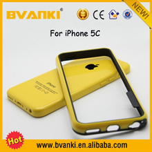 Hot Cheap Silicone Case Accessories For Apple iPhone 5C Phone Cases,Back Cover For iPhone 5C Cover,For iPhone 5C Bumper Phone