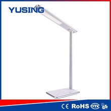 buy direct from china factory 10w ABS touch LED desk lamps ace hardware