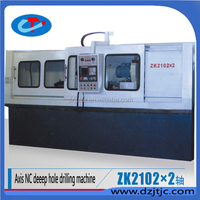 low price and high quality deep hole drilling machine