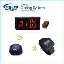 new wireless calling system,hotel equipment and restaurant calling system,guest system