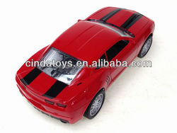 1:16 Chevrolet model toys,4 channel simulation rc car