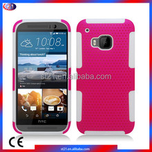 Fashion Popualr Innovative Smartphone Case Cell Phone Cover Silicone Plastic Protector Case Mobile Phone Case For hTC One M9