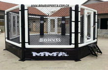 Hot sale professional mma octagon cage