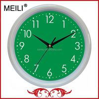 Cheap Kids CE Promotional Wall Clock