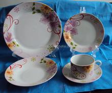 arcopal ceramic dinnerware