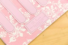 HOT selling leather smart cover for ipad mini 2 / leather case for apple ipad mini 2