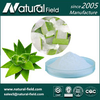 factory price of aloe vera whole leaf extract powder