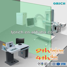 Digital 630mA medical x ray machine for radiography function