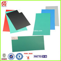 chinese pp film roll insulated sheets prices