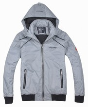 2015 lastest fashion mens cheap simple style quilted sports jacket
