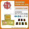 prix raisonnable nasi cube de poulet à la vente