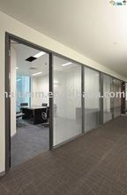 Europe Remote Control Blind Office High Partition