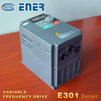 E301 Series frequency inverter