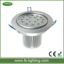LED downlight 18W Edison