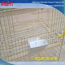 Alibaba Express Rabbit Cage / House / Hutch