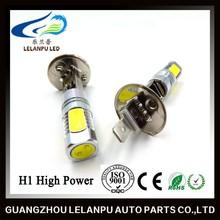 H1 High Power Auto Led Bulb Car Fog Lamp Interior Light New Product Car Lamp High Quality Auto Bulb