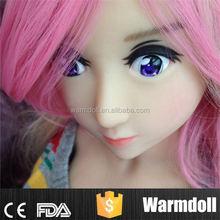 Sex Toy Silicone Doll Masturbator Charming Sex Doll Sex Doll Free Sample