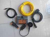 2014 for bmw icom a2 b c 3 in1 Programmer & diagnostic for bmw icom ista/d ista/p scanner tool support one year Warranty