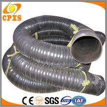 Low Price Rubber Corrugated Extension Pipes Made In China