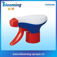 small plastic high quality plastic bottle with pump