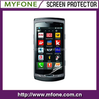 Wholesale Cell Phone Accessory Made in China Protection Film for Samsung S8530