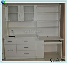 lotus white multi function ecu laboratorial equipment furniture