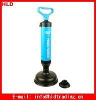 Hot Sale Vacuum Powerful Toilet Plunger