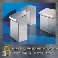customized manufacturing sheet metal enclosures for electronics