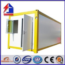 low coat prefabricated container house