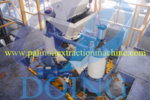 Newest palm oil refinery mill CE approved